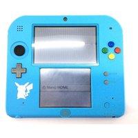 NINTENDO 2DS/3DS NINTENDO 2DS POKEMON SOL Y LUNA EDITION