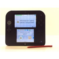 NINTENDO 2DS/3DS NINTENDO 2DS