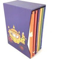 OTRAS COLECCIONES CIRCULO DE LECTORES BIBLIOTECA DE LOS CUENTOS DE GIANNI RODARI