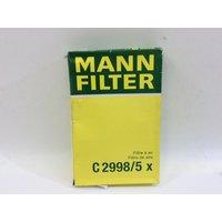 OTROS ACCESORIOS MANN FILTER C2998/SX