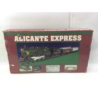 OTROS JUEGOS Y JUGUETES ALICANTE EXPRESS ALICANTE EXPRESS