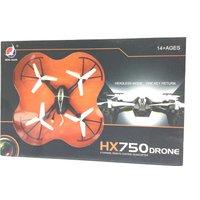 OTROS JUEGOS Y JUGUETES DRONE HX750
