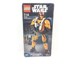 OTROS JUEGOS Y JUGUETES LEGO STAR WARS LEGO