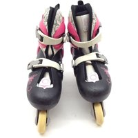 PATINES OXELO ROSA