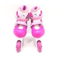 PATINES SAMRIO HELLO KITTY