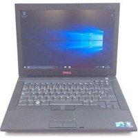 PC PORTATIL DELL LATITUDE E6400