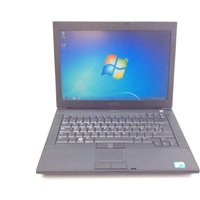 PC PORTATIL DELL LATITUDE E6400