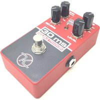 PEDAL EFECTOS KEELEY ENGINEERING 30 MS DOUBLE TRACKER