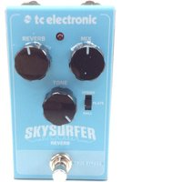 PEDAL EFECTOS TC ELECTRONIC SKYSURFER REVERB