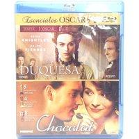 DUQUESA + CHOCOLAT