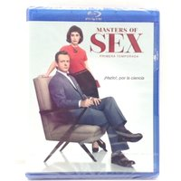MASTERS OF SEX 1 TEMPORADA