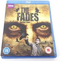 THE FADES SERIES ONE