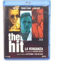 THE HIT LA VENGANZA