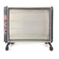 RADIADOR ELECTRICO AIOSTAY VX10
