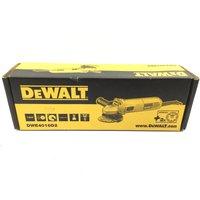 RADIAL DEWALT DWE4016D2
