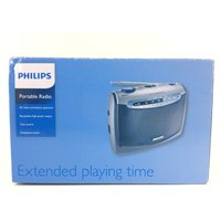RADIO MULTIBANDA PHILIPS AE2160