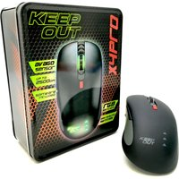 RATON KEEP OUT X4PRO
