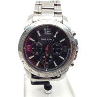 RELOJ PULSERA CABALLERO TIMEFORCE TF3348B