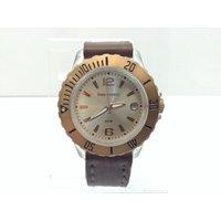 RELOJ PULSERA CABALLERO TIMEFORCE TF4155L