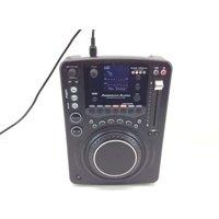 REPRODUCTOR CD AMERICAN AUDIO FLEX 100 MP3