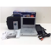 REPRODUCTOR DVD PORTATIL MEDION MD 42167
