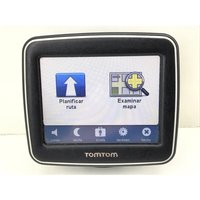 SISTEMA NAVEGACION GPS TOMTOM 1EX00