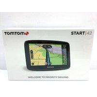 SISTEMA NAVEGACION GPS TOMTOM STAR 42
