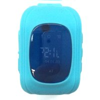 SM KIDS TRACKER WATCH AZUL