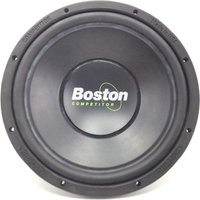 SUBWOOFERS BOSTON COMPETITOR