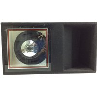 SUBWOOFERS MAC AUDIO(2) THUNDER 112 BP