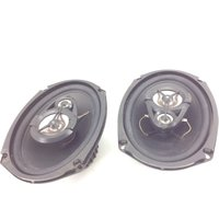 SUBWOOFERS RENEGADE RX693