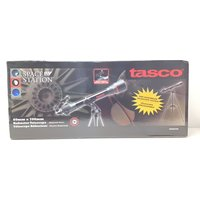 TELESCOPIO TASCO 60X700 SPACE STATION