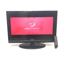 TELEVISOR LED SAMSUNG LE32C350D1W