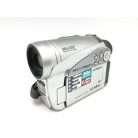 VIDEOCAMARA DIGITAL HITACHI DZ