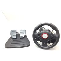 VOLANTE PS3 TRUST GXT 27 FORCE VIBRATION STEERING WHEEL 16064
