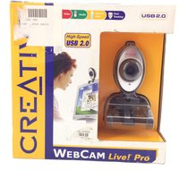 WEBCAM CREATIVE 2.0