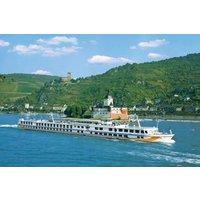 Donau, Main und Rhein erleben