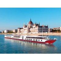 15 Tage, 8 Länder, 1 Fluss - die Donau
