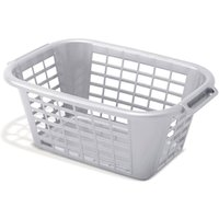 image-Addis Laundry Basket Grey