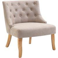 image-Antoinette Chair - Cream Cream