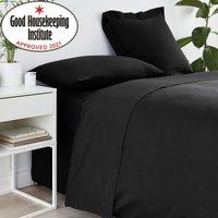 Non Iron Plain Flat Sheet Black