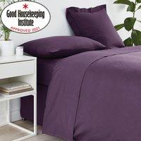 Non Iron Plain Flat Sheet Purple