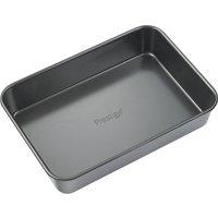 Prestige 0.8mm Large Non-Stick Roast and Bake Pan Grey
