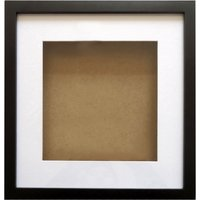 image-Memory Box Photo Frame White