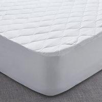 image-Fogarty Anti Allergy 30cm Mattress Protector White