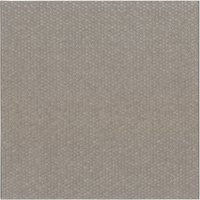 Set of 4 Metallic Grey Honeycomb Placemats Metallic Grey