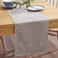 Country Hearts Runner Natural