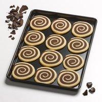 Tala Perfomance Non-Stick Baking Tray Black