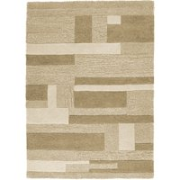 Blanche Wool Rug Natural
