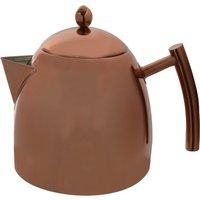 Copper Teapot 1.5L Copper